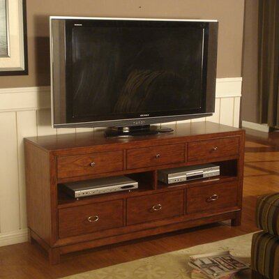 Lifestyle California Lucerne TV Stand