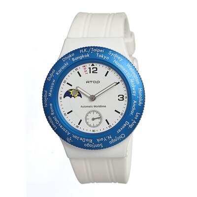 ATop Watches Wwa Unisex Watch