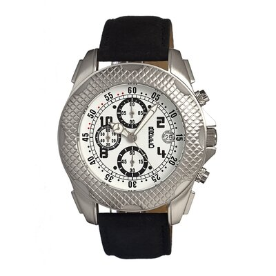 Breed Watches Theo Men's Watch