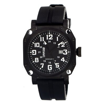 Bravo Men's Watch