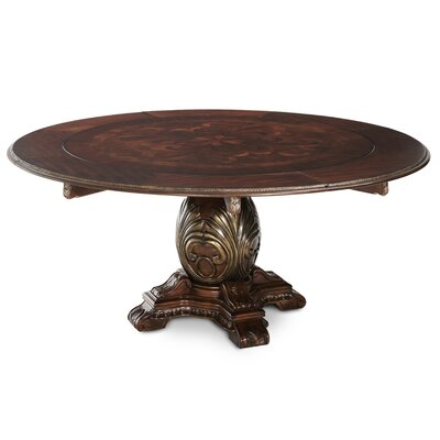 Michael Amini Sovereign Dining Table