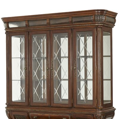 Michael Amini Sovereign China Cabinet