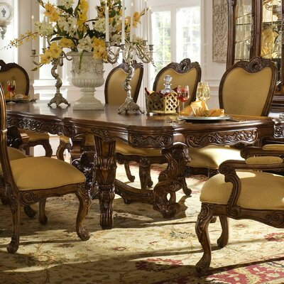 Michael Amini Palais Royale 9 Piece Dining Set