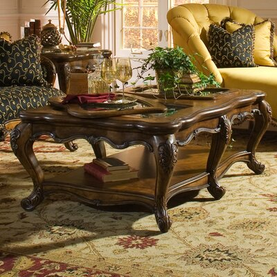 Michael Amini Palais Royale Coffee Table