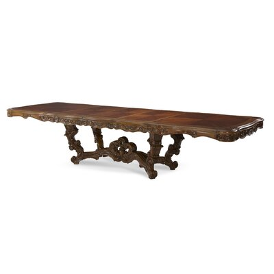 Michael Amini Palais Royale Dining Table