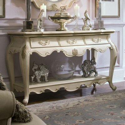 Lavelle Console Table