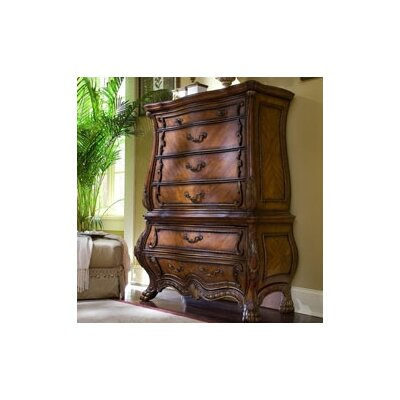Michael Amini Chateau Beauvais 6 Drawer Chest