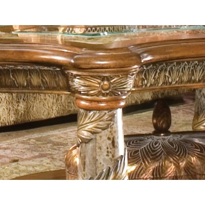 Michael Amini Villa Valencia Coffee Table