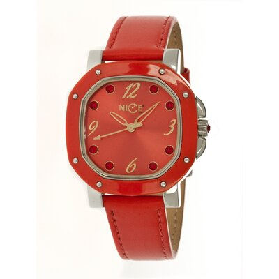 Nice Italy Sofia Women's Watch