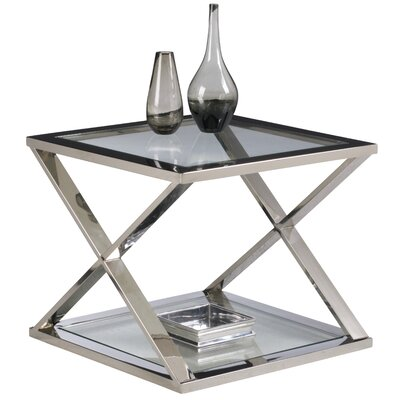 Sunpan Modern Gotham End Table