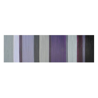 Sunpan Modern Stripes Painting Print