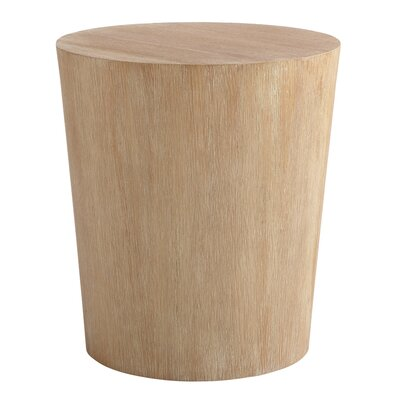 Sunpan Modern Montague End Table