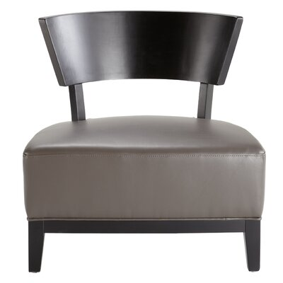 Sunpan Modern Alvarado Slipper Chair