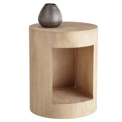Sunpan Modern Beacon End Table