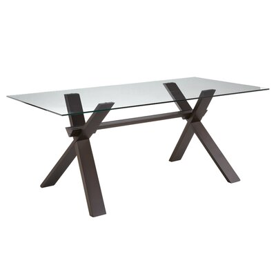 Sunpan Modern Gladstone Dining Table
