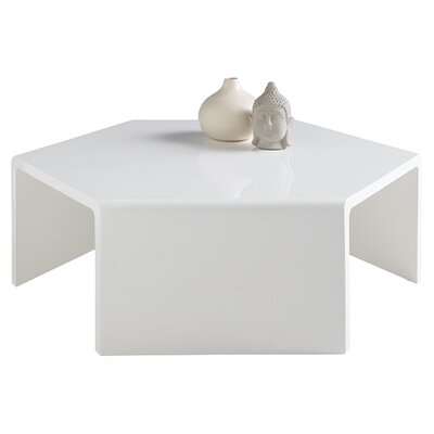 Sunpan Modern Osetra Coffee Table