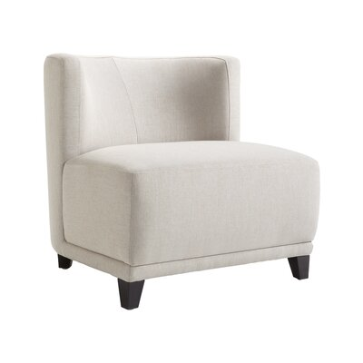 Sunpan Modern Lolita Fabric Side Chair