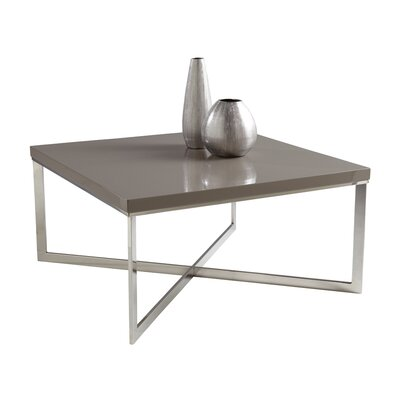 Sunpan Modern Pilot Coffee Table