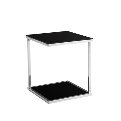 Sunpan Modern Harvey End Table