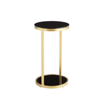 Sunpan Modern Benjamin End Table