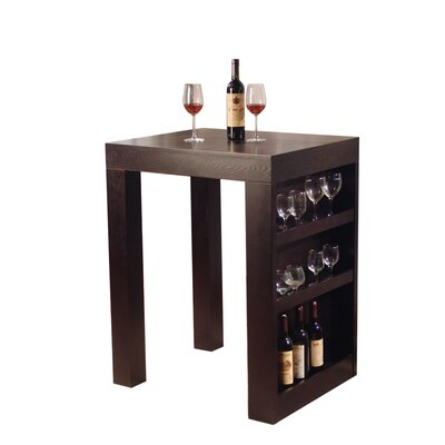 Sunpan Modern Viggo Bar Table