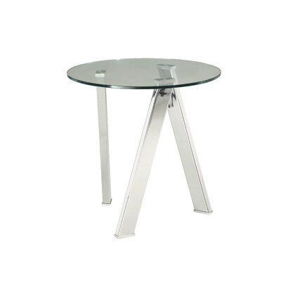 Sunpan Modern Manhattan End Table