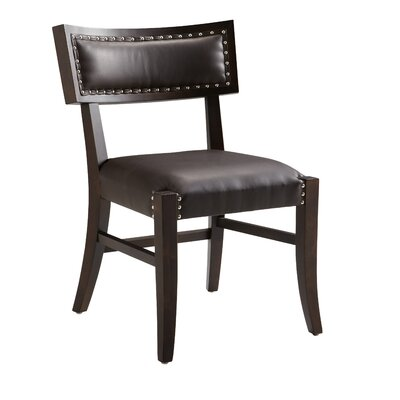 Sunpan Modern Marigot Side Chair