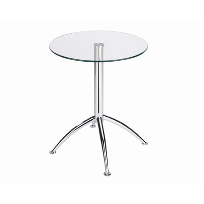 Sunpan Modern Wallis End Table