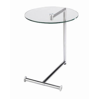 Sunpan Modern Morrison End Table