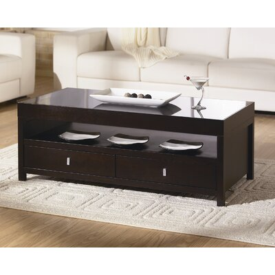 Sunpan Modern Philmore Coffee Table