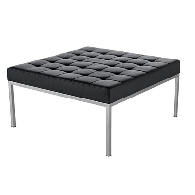 Conrad Square Cocktail Ottoman