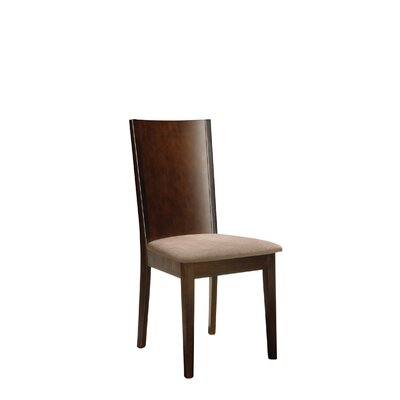 Sunpan Modern Brazil Side Chair