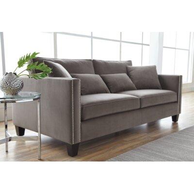 Sunpan Modern  Cathedral Sofa