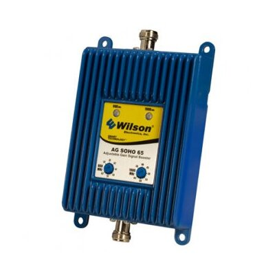 Wilson Electronics Adjustable Gain SOHO 65 Signal Booster