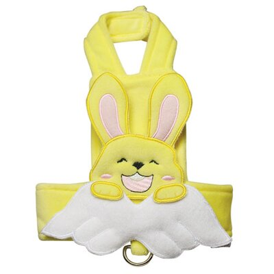 Adorable Bunny Angel Dog Harness