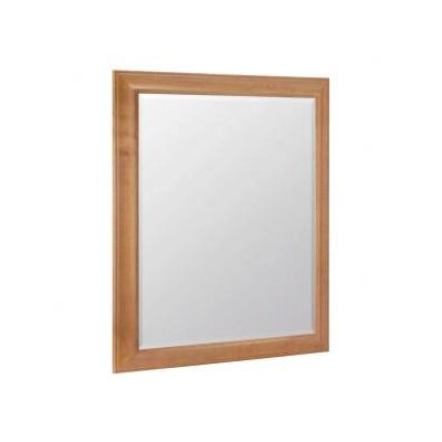 "RSI Home Products Cambria 35"" x 29"" Framed Mirror"