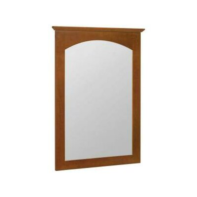 "RSI Home Products Melborn 31"" x 22"" Wall Mirror"