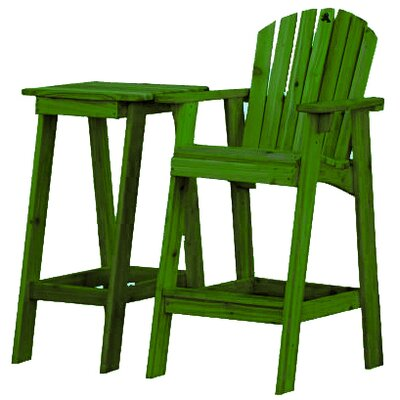 Tree Frog Studio Bistro Chair