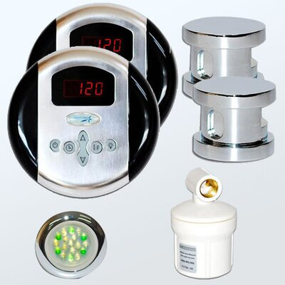 Steam Spa Advanced Royal Accessory Bundle Steam Generator