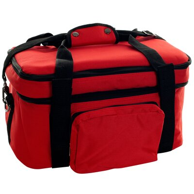 Toppers Collapsible Picnic Cooler