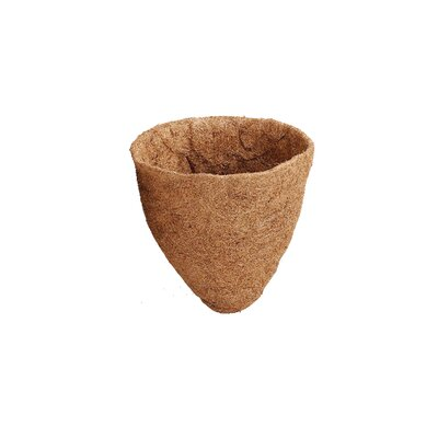 Arcadia Garden Products Coco Liner for Cone Shape