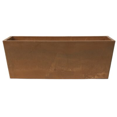 Arcadia Garden Products Simplicity Window Pot