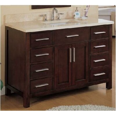 "Empire Industries Monaco 48"" Bathroom Vanity Set"