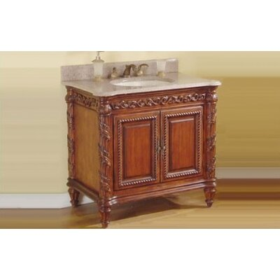 "Empire Industries Tuscany 24"", 30"" or 36"" Bathroom Vanity"