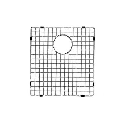 "Empire Industries 18"" x 17"" Sink Grid for Everest Undermount Double Bowl Kitchen Sink"