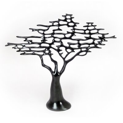 Vita V Home Modern Resin Tree Figurine