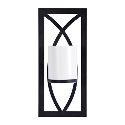 Vita V Home Posala Wall Vase with Hanger