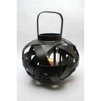 Vita V Home Hakan Rattan Lantern