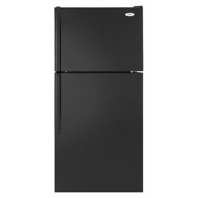 Whirlpool 18 cu. ft. Top Mount Refrigerator
