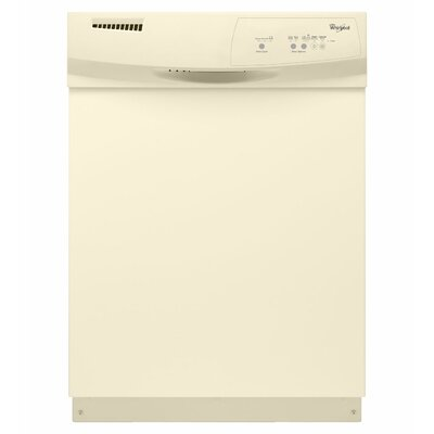 Whirlpool Energy Star Qualification Dishwasher